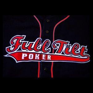 Full Tilt Poker Jersey